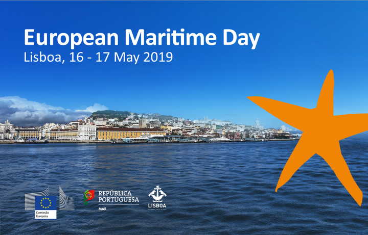 Join the Blue Generation project in the European Maritime Day | 16-19 May, Lisbon
